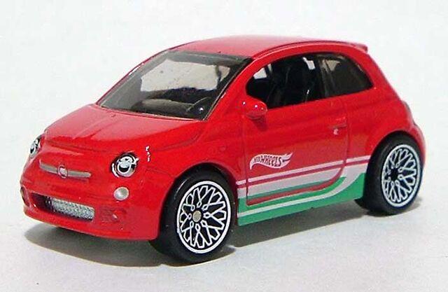 File:HW Fiat-500 Euro-Style Red LF DSCF9298.jpg