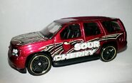 HW-2014-Sweet Rides 01-'07 Chevy Tahoe