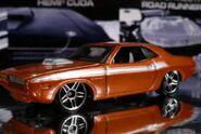 '70 Dodge Challenger Hemi Org