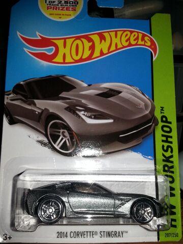 File:HW-2014-207-2014 Corvette Stingray-Garage..jpg