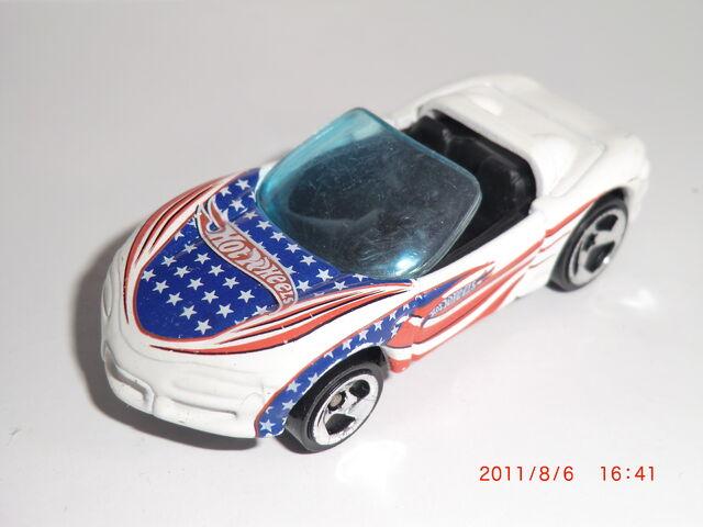 File:Corvette Stingray III CIMG0476.JPG