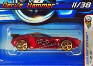 06-11b Nerve Hammer Red closer