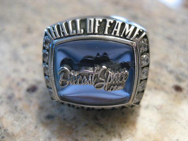 File:Hall of Fame 2010 ring.jpg