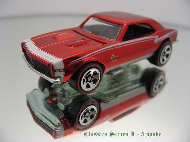 File:Classics I red 5sp.jpg