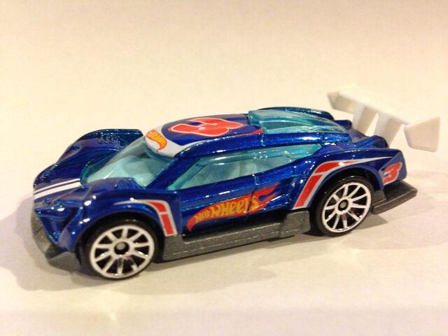 File:2013 HW Racing Super Blitzen.JPG