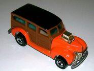 1979 40's Woody -Hi-Rakes-