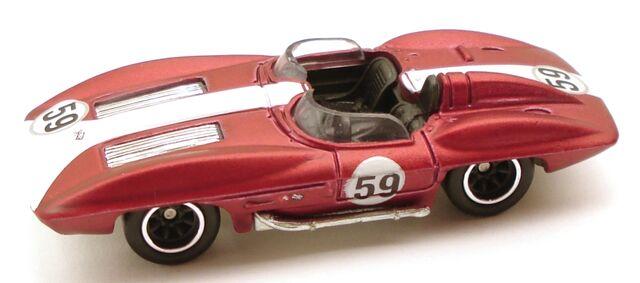 File:CorvetteStingray Garage Red.JPG