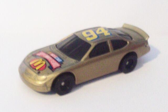 File:50th Anniversary NASCAR Car.jpg