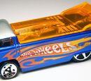 Volkswagen Drag Truck