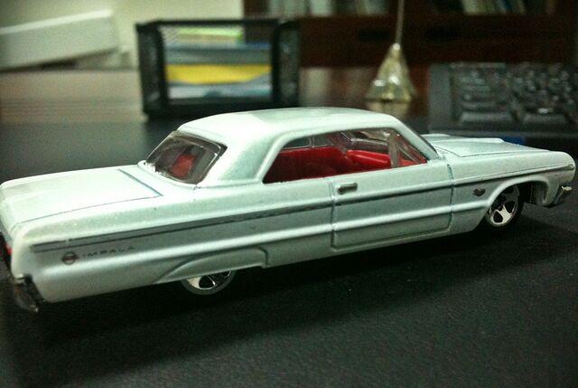 File:Chevy Impala.jpeg