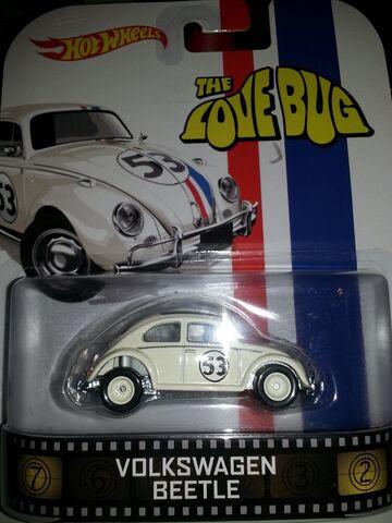 File:HW-Retro Entertainment-Volkswagen Beetle-The Love Bug.jpg