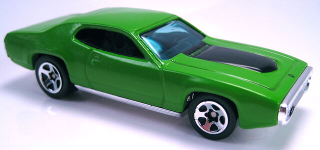 File:71 plymouth GTX green FE 2001.JPG