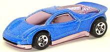 Speed Blaster blu5sp