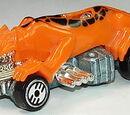 List of 1986 Hot Wheels