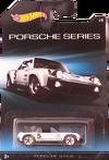 Porsche 914-6 front