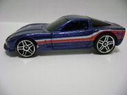 2008-5P-General Motors-C6 Corvette