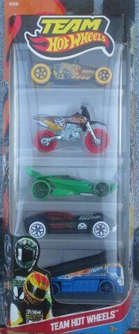 File:Hot Wheels 2013 5 pack Team Hot Wheels.jpg
