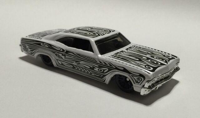 File:2016 art cars 65 impala.jpeg