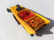 '57 Roadster rear 2