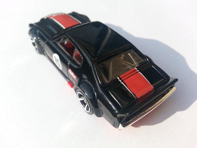 File:'70 Chevy Chevelle SS rear.jpg
