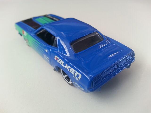 File:'70 Plymouth AAR Cuda rear.jpg