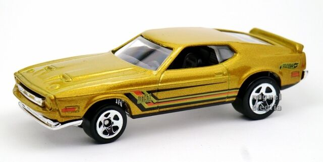 File:'71 Mustang Mach I-2014 094.jpg