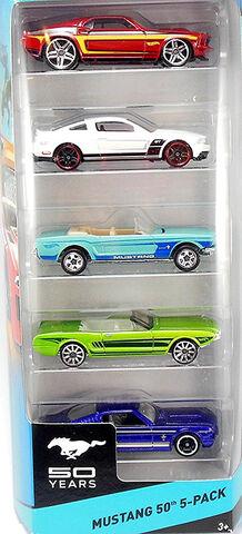 File:Mustang-50th-5-pack.jpg