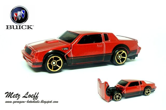 File:Buick Grand National 2009.jpg