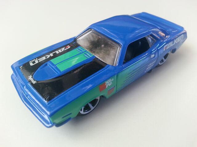 File:'70 Plymouth AAR Cuda side.jpg