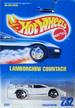 Lamborghini Countach package front