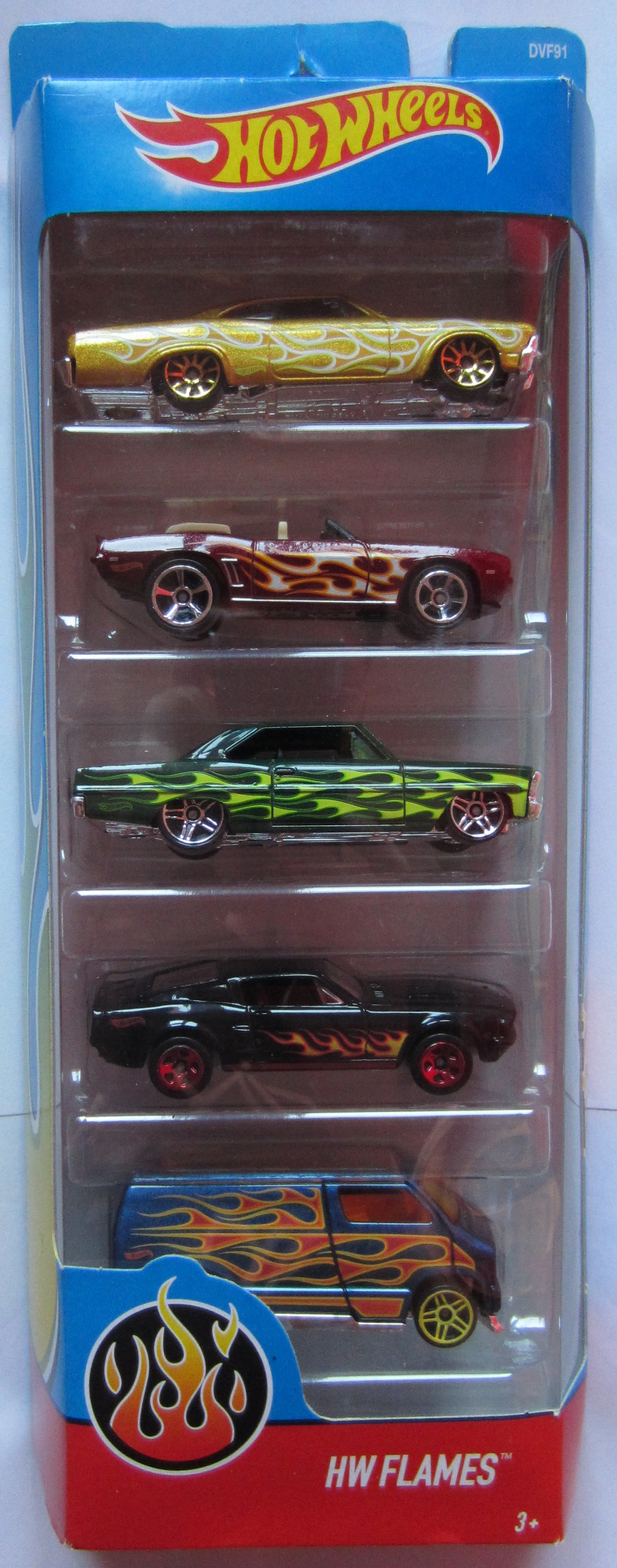 Hw Flames 5 Pack 2017 Hot Wheels Wiki Fandom Powered