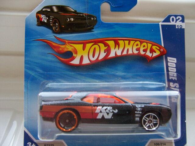 File:Dodge SRT8.jpg