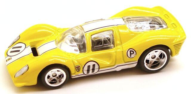 File:FerrariP4 11Garage Yellow.JPG