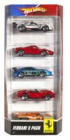 Ferrari 5 Pack