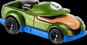 Luigi DMH75