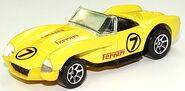 Ferrari 250 Yel7SP