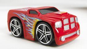 Dodge Ram Pickup (Blings) PR5 Mattel