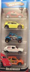 Volkswagen 5-Pack