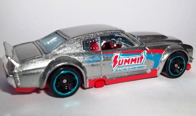 File:'70 Chevy Chevelle-Performance-(Zamac).JPG