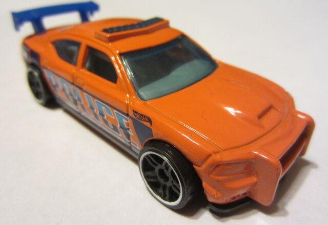 File:Orange Charger.JPG