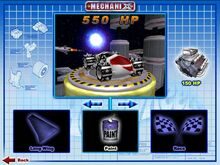 Lakester was Playable in Hot wheels mechanix PC 1999 Car-toon Friends Series