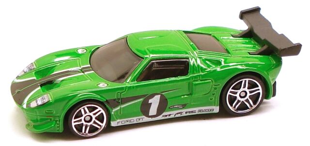 File:FordGTLM Racing green.JPG