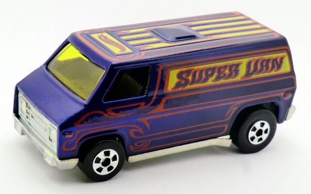 File:'70s Van-2011 Hot Ones 6-Pack.jpg