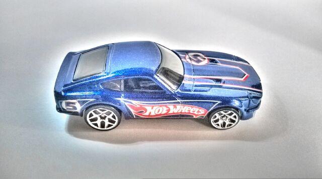 File:Hot Wheels Datsun 240Z (2007 Model).jpg