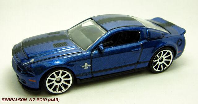 File:GT 500 SUPER SNAKE 2011 A.jpg