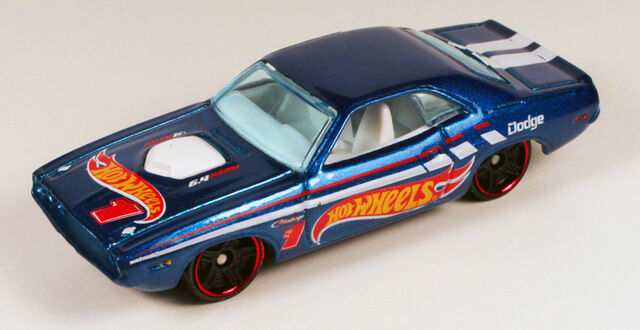 File:70 Dodge Challenger - 12 HW Racing.JPG
