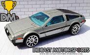 81 DeLorean -10NM