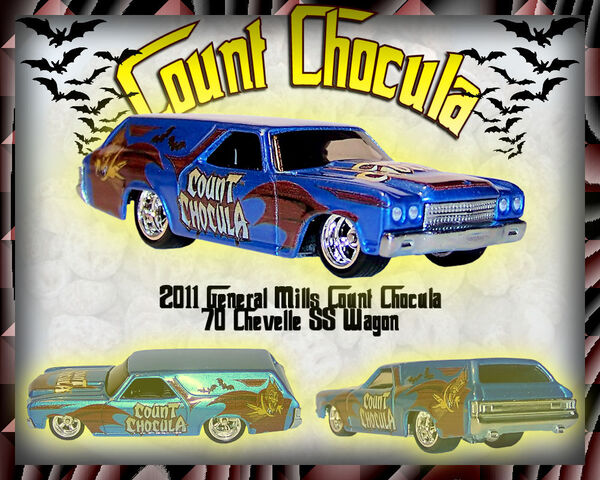 File:General Mills Count Chocula 70 Chevelle SS Wagon.jpg