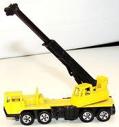 Construction Crane Opn