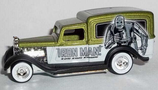File:HW-Marvel-'34 Dodge Delivery-Iron Man...jpg